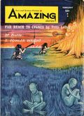 Amazing Stories (1926-Present Experimenter) Pulp Vol. 39 #2