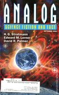Analog Science Fiction/Science Fact (1960-Present Dell) Vol. 128 #9