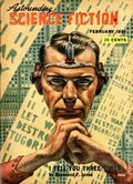 Astounding Science Fiction (1938-1960 Street and Smith) Pulp Vol. 46 #6