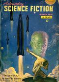 Astounding Science Fiction (1938-1960 Street and Smith) Pulp Vol. 47 #1