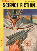 Astounding Science Fiction (1938-1960 Street and Smith) Pulp Vol. 49 #1