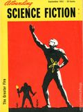 Astounding Science Fiction (1938-1960 Street and Smith) Pulp Vol. 50 #1