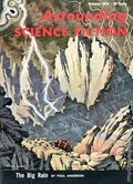 Astounding Science Fiction (1938-1960 Street and Smith) Pulp Vol. 54 #2