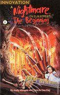 Nightmare on Elm Street The Beginning (1992) 1