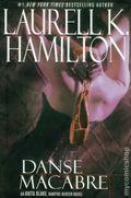 Danse Macabre HC (2006 An Anita Blake Vampire Hunter Novel) 1-1ST