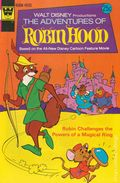 Adventures of Robin Hood (1974 Whitman) 3
