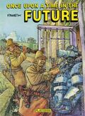 Once Upon a Time in the Future GN (1991 Platinum) 1-1ST