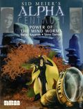 Alpha Centauri: Power of the Mind Worms GN (1999 NBM) 1-1ST