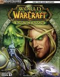 World of Warcraft The Burning Crusade Official Strategy Guide SC (2007 Blizzard) 1-1ST