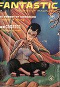 Fantastic (1952-1980 Ziff-Davis/Ultimate) [Fantastic Science Fiction/Fantastic Stories of Imagination] Vol. 10 #7