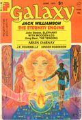 Galaxy Science Fiction (1950-1980 World/Galaxy/Universal) Vol. 36 #5