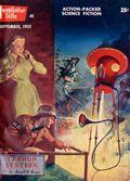 Imaginative Tales (1954-1958 Greenleaf Publishing) Vol. 2 #1