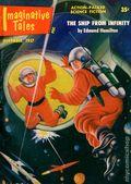 Imaginative Tales (1954-1958 Greenleaf Publishing) Vol. 4 #6