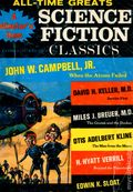Science Fiction Classics (1967-1968 Ultimate) Pulp 2