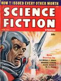 Science Fiction Stories (1955-1960 Columbia Publications) Pulp 3rd Series Vol. 5 #4