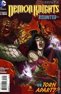 Demon Knights (2011) 18