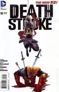 Deathstroke (2011) 18