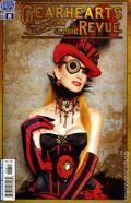 Gearhearts Steampunk Glamor Revue (2011) 6