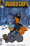 Buddy Cops (2013 Dark Horse) 0