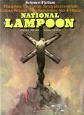 National Lampoon (1970) 1972-06