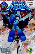 Mega Man (2011 Archie) 23