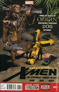Wolverine and the X-Men (2011) 26