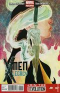 X-Men Legacy (2012 2nd Series) 7