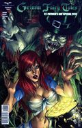 Grimm Fairy Tales St Patrick's Day Special (2013 Zenescope) 0A