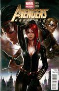 Avengers Assemble (2012) 13B
