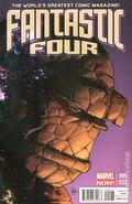 Fantastic Four (2012 4th Series) 5B