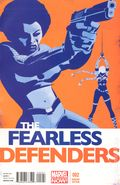 Fearless Defenders (2013) 2B