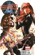 Secret Avengers (2013 2nd Series) 2B
