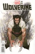 Wolverine (2013 4th Series) 1D