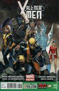 All New X-Men (2012) 2D