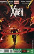 All New X-Men (2012) 3D