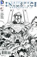 Injustice Gods Among Us (2012 DC) 1C