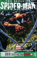 Superior Spider-Man (2013 Marvel NOW) 1REP.3RD