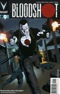 Bloodshot and Hard Corps (2012 3rd Series) 9A