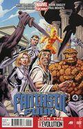 Fantastic Four (2012 4th Series) 5A