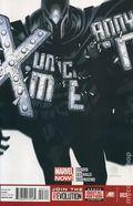 Uncanny X-Men (2013 3rd Series) 3A