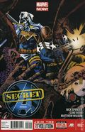 Secret Avengers (2013 2nd Series) 2A