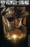Fever Ridge A Tale of MacArthur's Jungle War (2013 IDW) 2