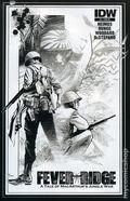 Fever Ridge A Tale of MacArthur's Jungle War (2013 IDW) 2RI