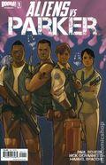 Aliens vs. Parker (2013 Boom) 1A