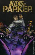 Aliens vs. Parker (2013 Boom) 1B