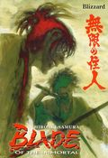 Blade of the Immortal TPB (1997-2015 Dark Horse) 26-1ST