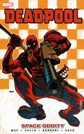 Deadpool TPB (2009-2012 Marvel) By Daniel Way 7-REP
