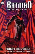 Batman Beyond Hush Beyond TPB (2011 DC) 1-REP