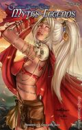 Grimm Fairy Tales Myths and Legends TPB (2011-2013 Zenescope) 5-1ST