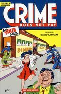 Crime Does Not Pay Archives HC (2012 Dark Horse) 4-1ST